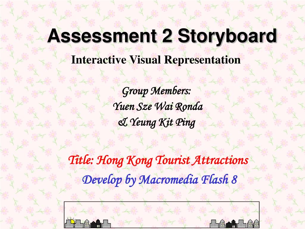 assessment 2 storyboard l.