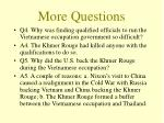 more questions71