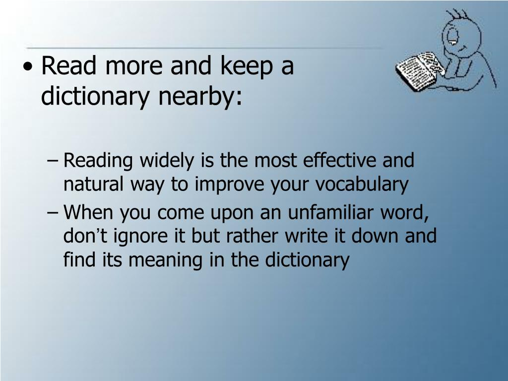 Read more and keep a