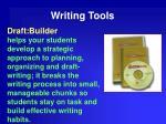 writing tools47