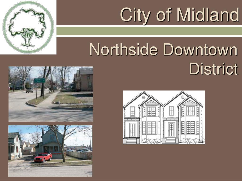 city of midland l.