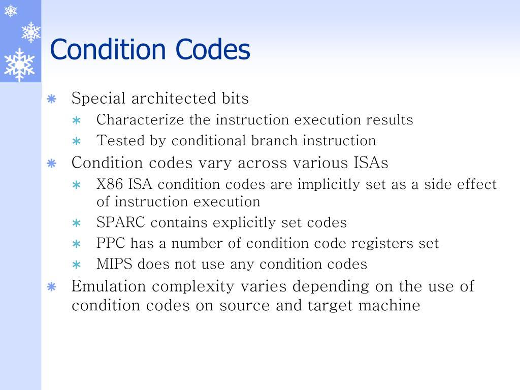 PPT - Emulation - Binary Translation PowerPoint Presentation