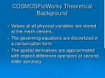 cosmosfloworks theoretical background14