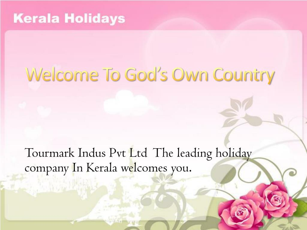 welcome to god s own country l.