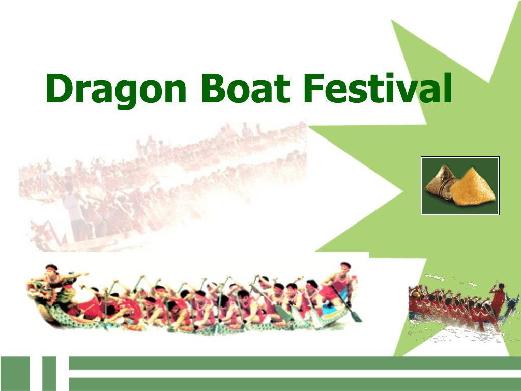 dragon boat festival l.