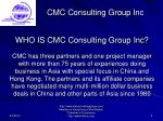 cmc consulting group inc2