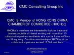 cmc consulting group inc3