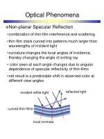 optical phenomena5