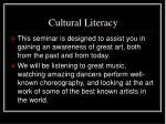 cultural literacy2