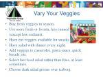 vary your veggies27