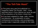the tell tale heart35