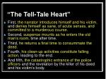 the tell tale heart37