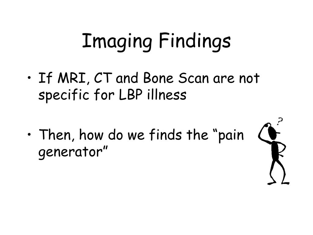 Imaging Findings