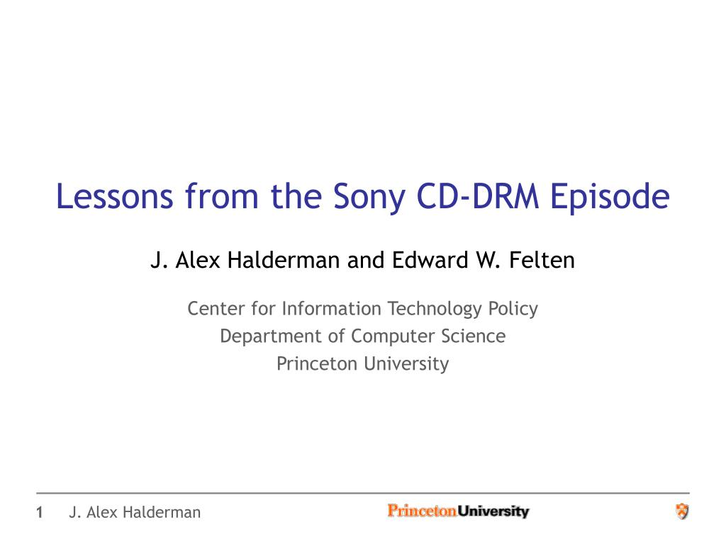 powerpoint drm