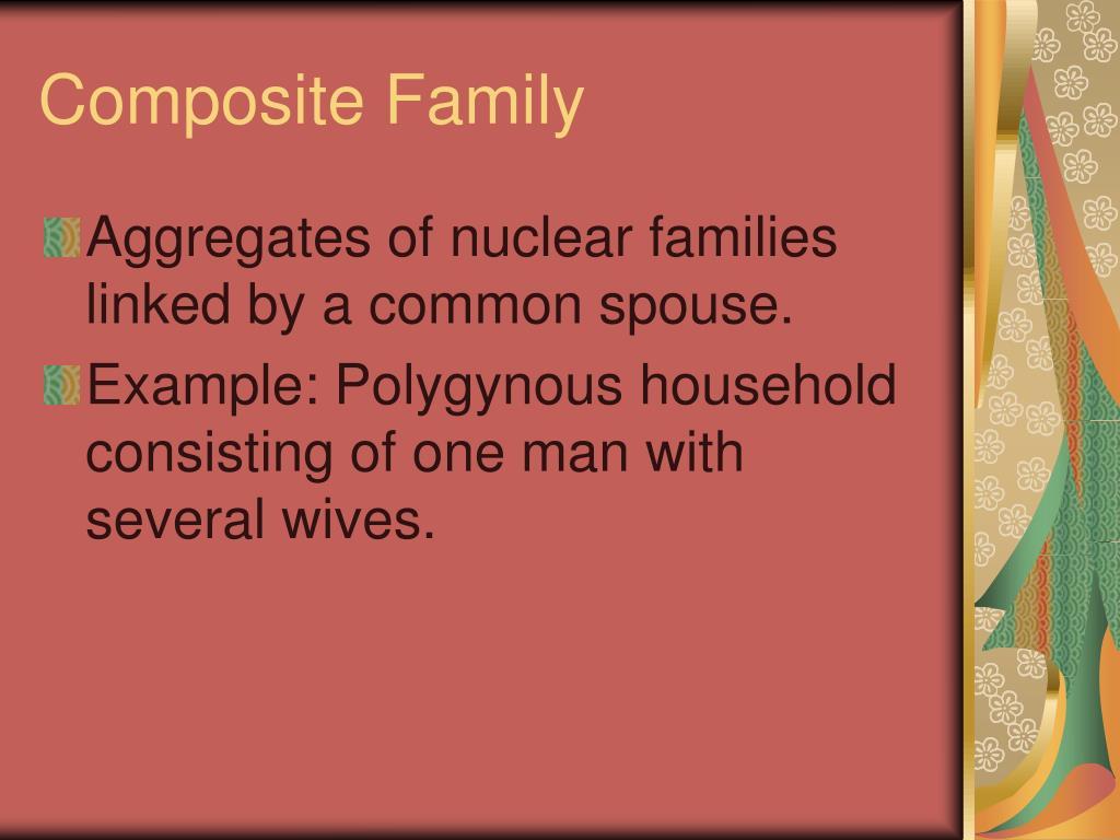 Composite Family