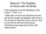 nissuuin the nuptials at home with the bride28