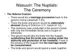 nissuuin the nuptials the ceremony20