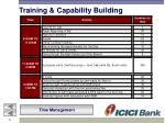 training capability building1