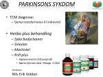 parkinsons sykdom1