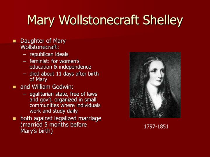 wollstonecraft essay Mary wollstonecraft was born april 27, 1759, in london she was the second child and eldest daughter of elizabeth dixon, who hailed from ballyshannon, ireland.