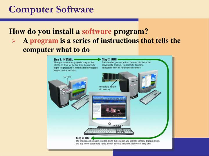 computer software and information system essay Computer-aided software engineering tools are those software which are used in any and all phases of developing an information system, including analysis, design and programming for example, data dictionaries and diagramming tools aid in the analysis and design phases, while application generators speed up the programming phase.