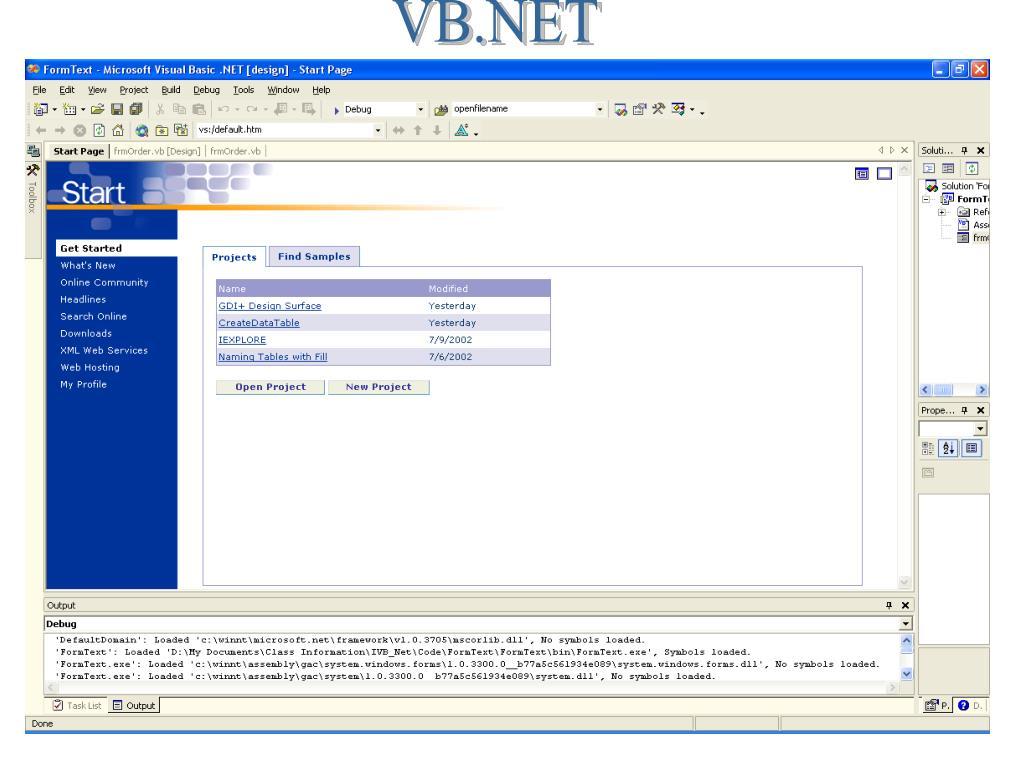 PPT - VB NET PowerPoint Presentation - ID:279631