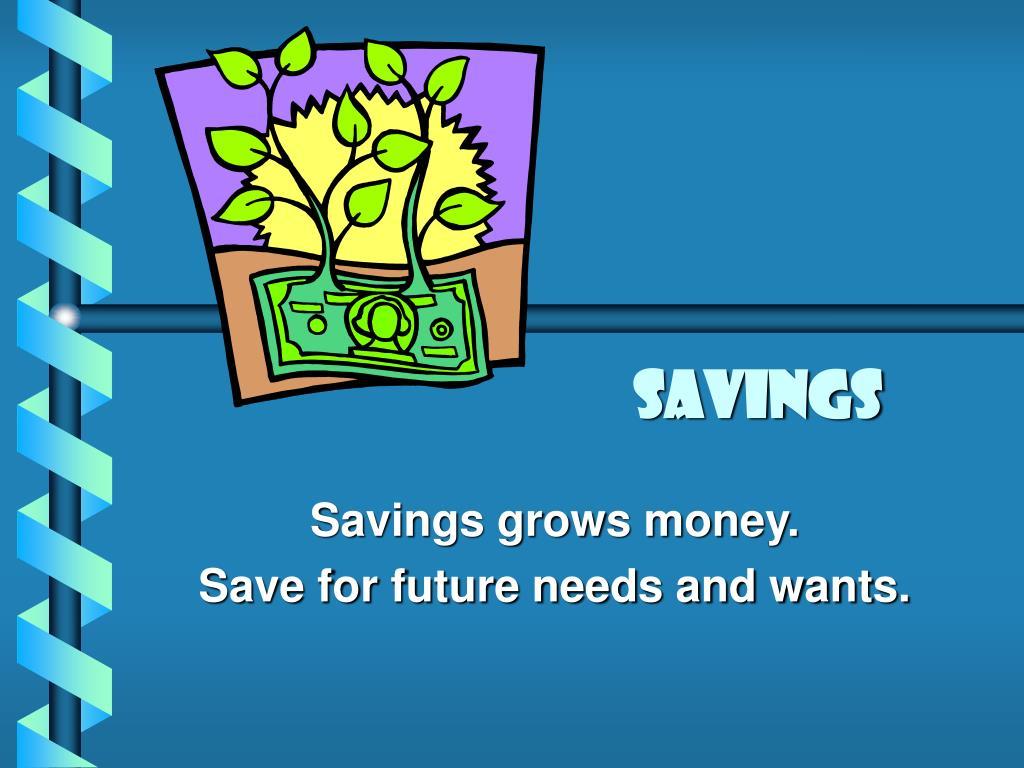 savings l.