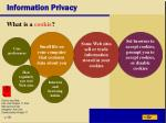 information privacy41