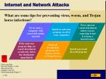 internet and network attacks11