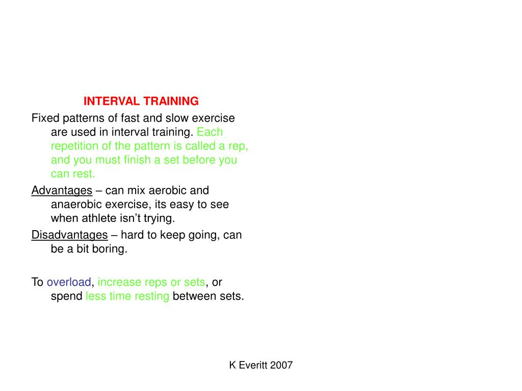PPT - PRINCIPLES OF TRAINING PowerPoint Presentation - ID:279859