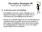 preventive strategies 8 arlene taylor phd realizations inc