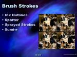 brush strokes10