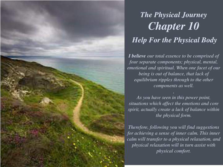 physical journeys Our physical journey 30k likes we are all connected and effect one another but it all must start from within ourselves share happiness, love and.