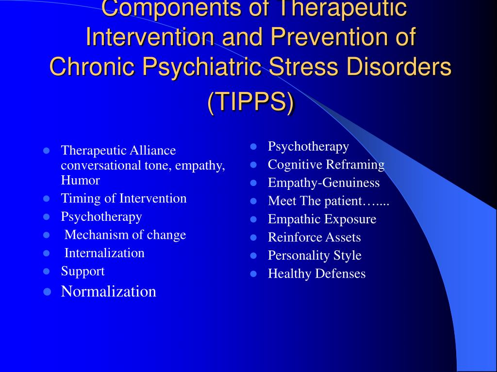 Therapeutic Alliance conversational tone, empathy, Humor