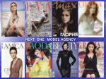 next one model agency