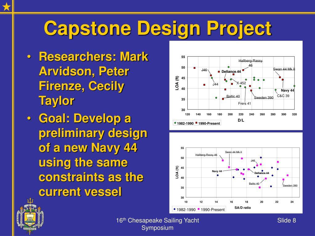 capstone project preliminaries