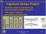 capstone design project9