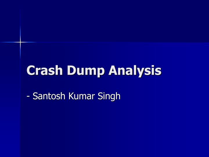 crash 2005 analysis Crash analysis consulting has provided accident reconstruction services for countless major law firms and international businesses we have reconstructed thousands of crashes, provided deposition.
