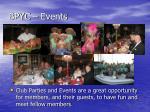 bpyc events