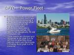 bpyc power fleet