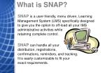 what is snap