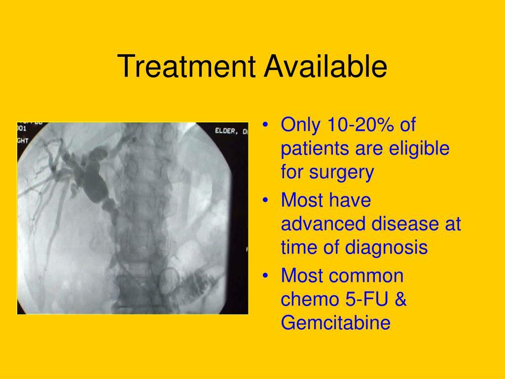 Treatment Available