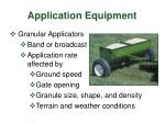 application equipment2
