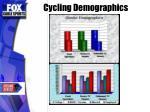 cycling demographics13