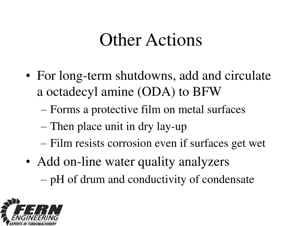 Other Actions