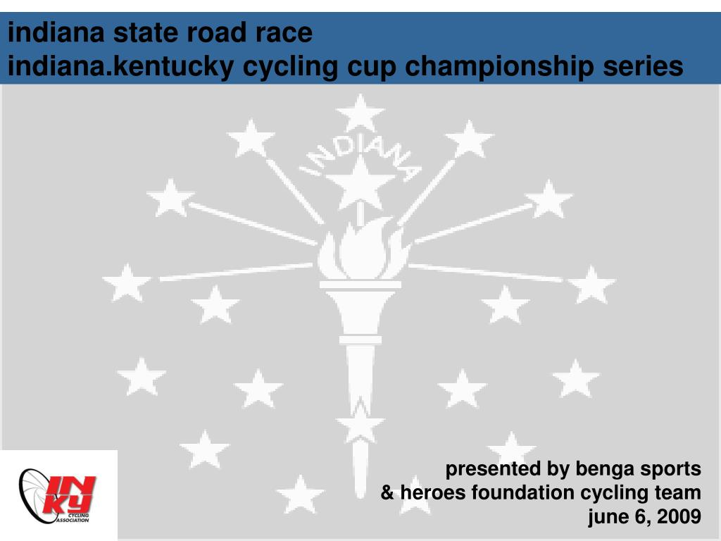 indiana state road race indiana kentucky cycling cup championship series l.