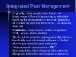 integrated pest management13