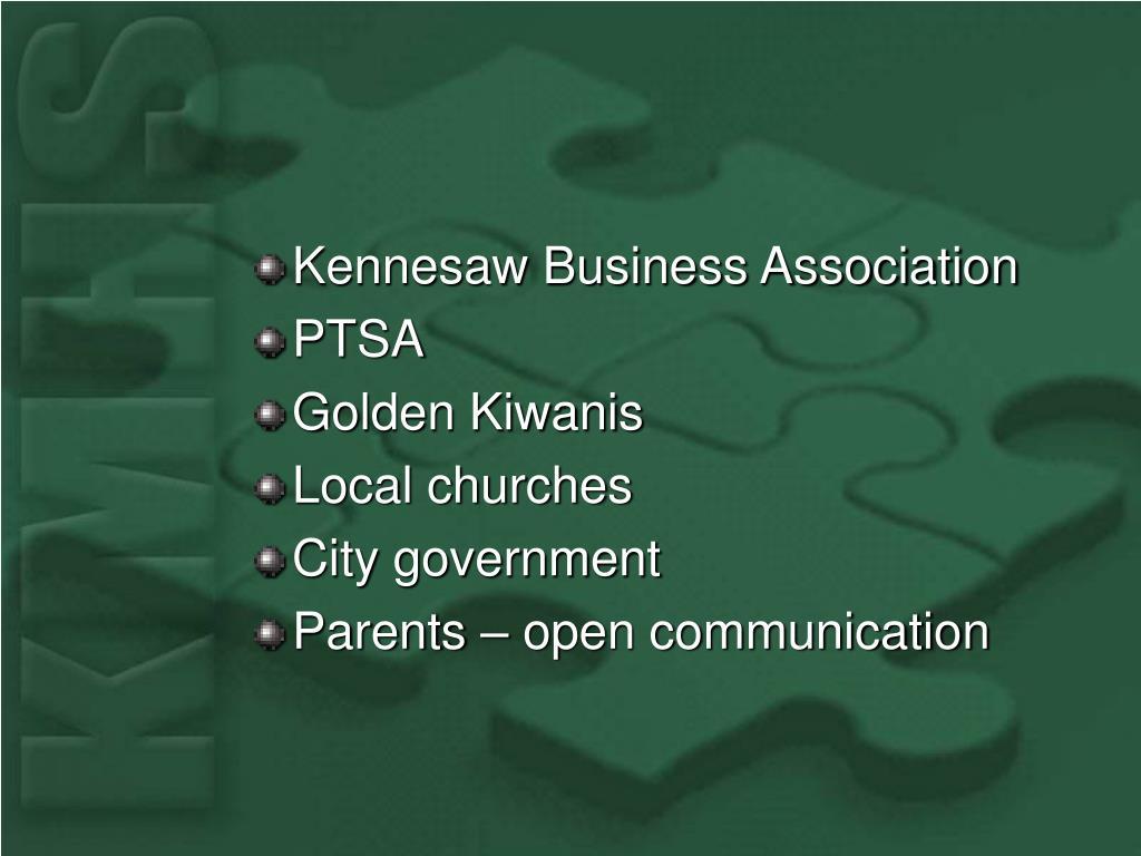 Kennesaw Business Association