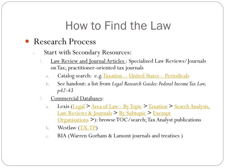 how that will investigation regularions review articles or reviews regarding westlaw