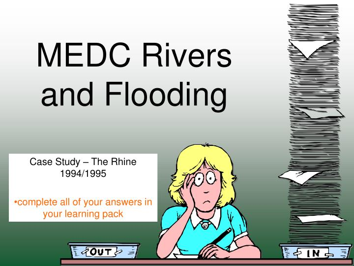 medc rivers and flooding n.